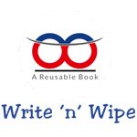 Write n wipe logo