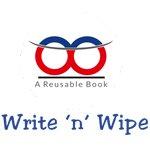 Write n wipe logo