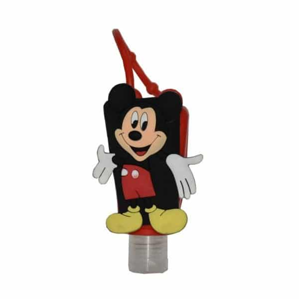 Mickey Mouse Red