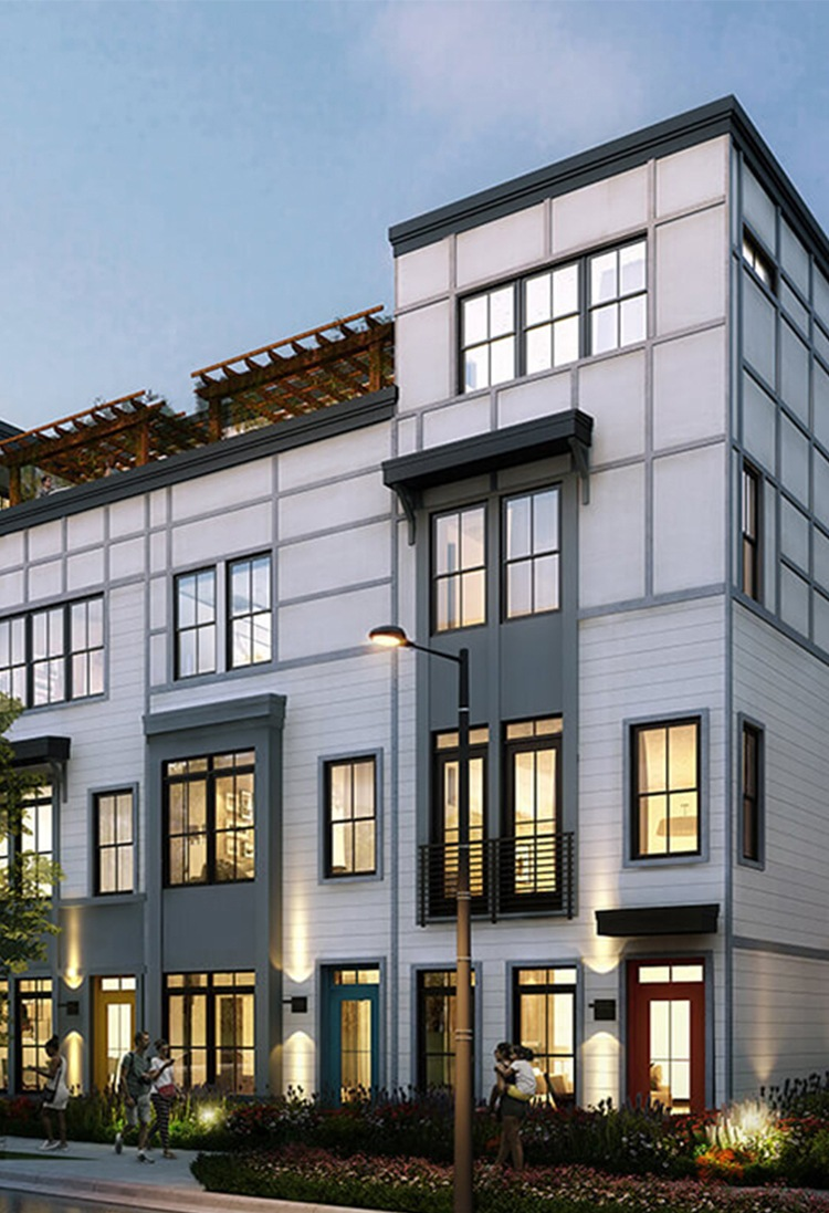 Why is build-to-rent so hot?