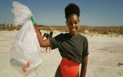 Volunteer at Local Beaches and Parks This Month by Joining Our Virtual Cleanup Event