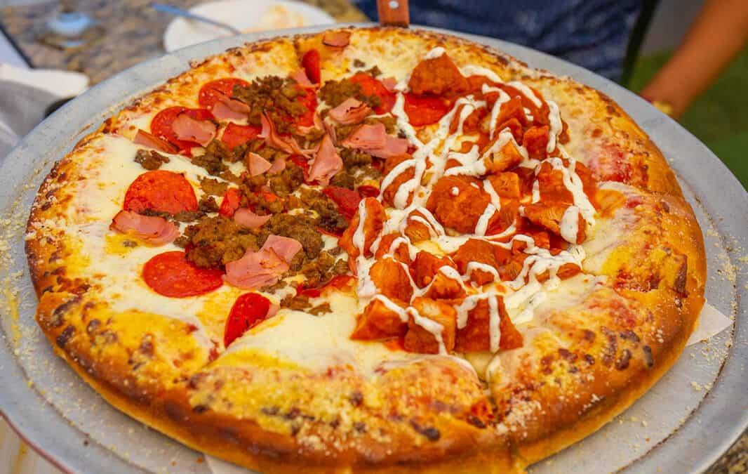Alondra Hot Wings & Pizza