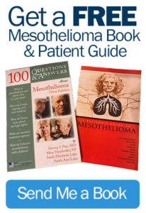Free Book and Mesothelioma Guide