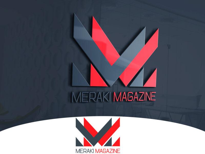 Bienvenidos a Meraki Magazine