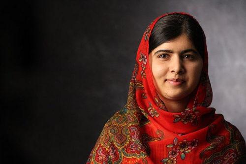 La valentía de una niña que cambió el mundo