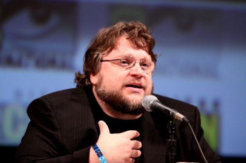 Guillermo del Toro y su fascinación por los monstruos