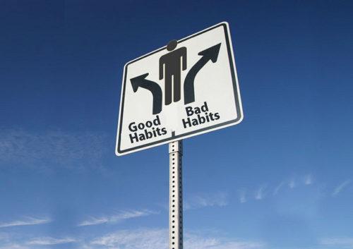 Hábitos que afectan tu salud