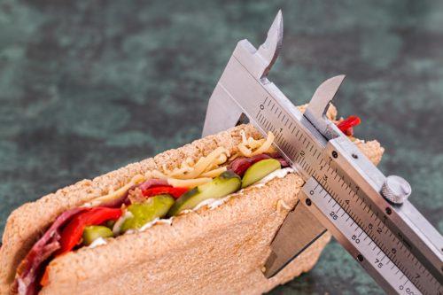 ¿Porque no puedes seguir una dieta?