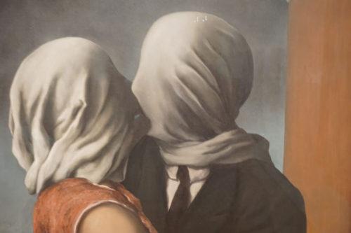El amor y el arte por los siglos de los siglos