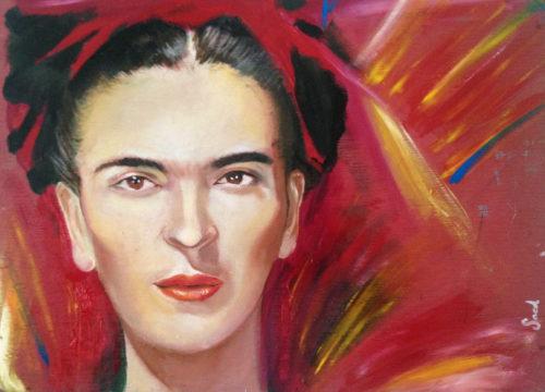 Los amores de Frida