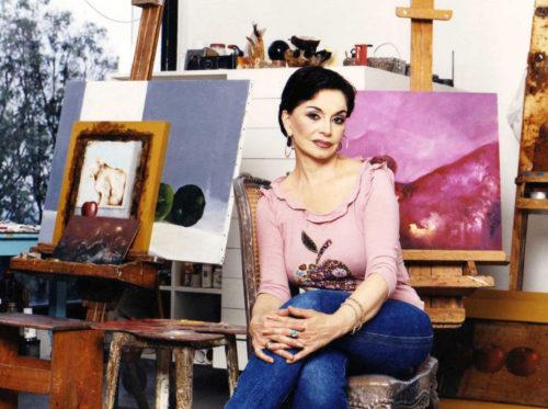 Martha Chapa: Icono de mujer y arte