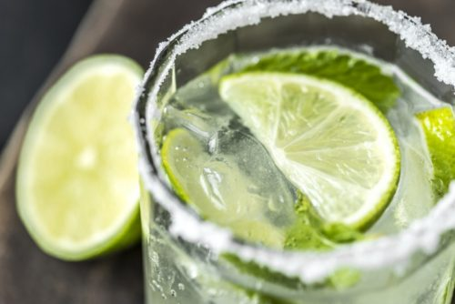 Bebidas típicas de Latinoamérica