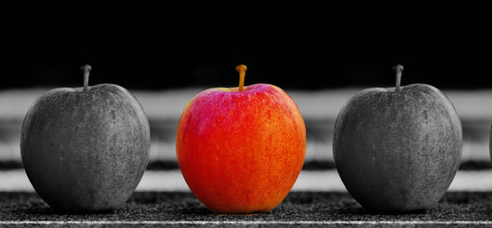 Educando para ser diferentes