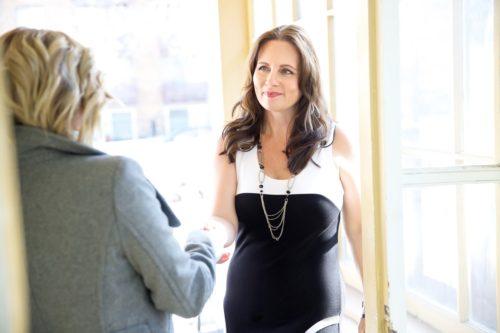 ¿Estas preparado para una entrevista de trabajo?