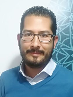 Horacio Córdova