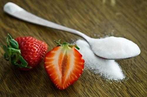 No todo lo dulce es bueno
