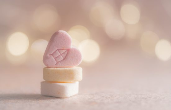 Vitaminas para la vida
