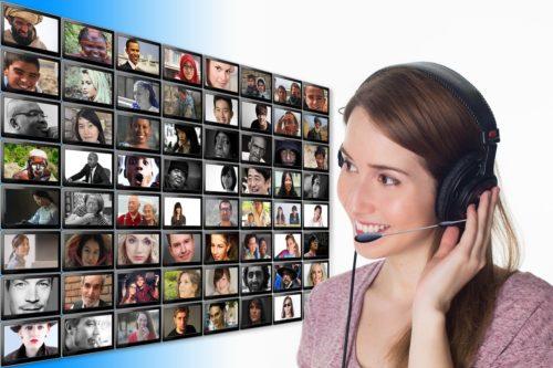 Cómo contactar a un cliente potencial