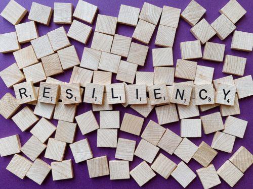 Camino a la resiliencia