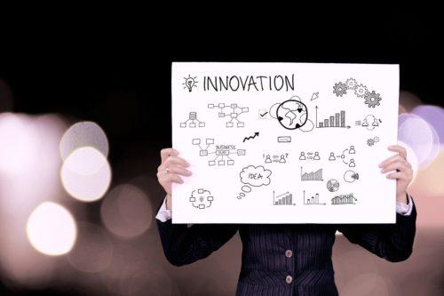 ¿Cómo innovar tu empresa?