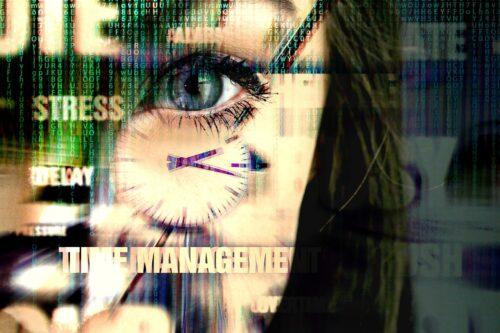 Estrés digital