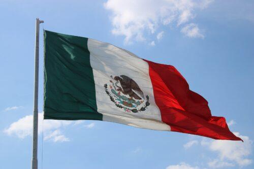 ¡Que Viva México!