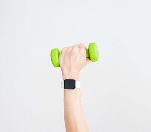 Controla tu salud = Controla tu peso
