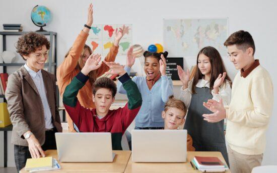 Educación disruptiva, aprendizaje significativo