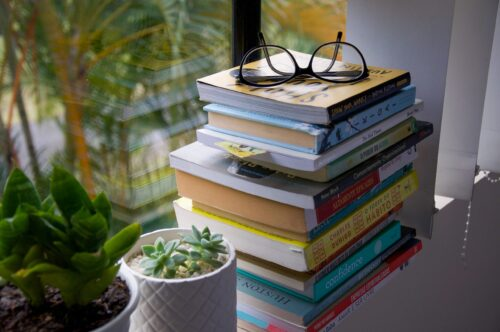 Libro: Una guía para la buena vida