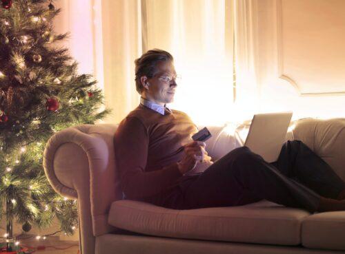 Las campañas navideñas de hoy