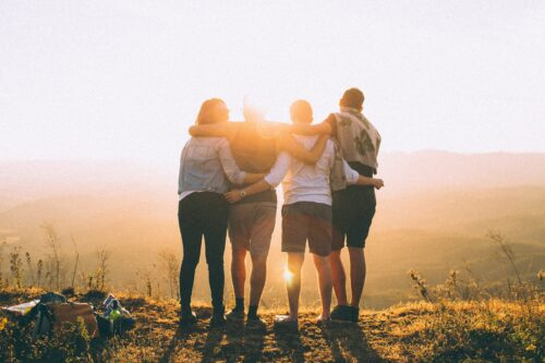 Jóvenes y su sentido de vida