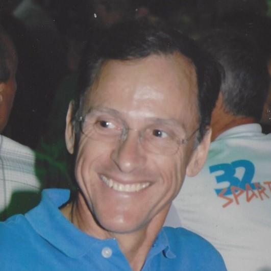 Luis Guerrero Marrón