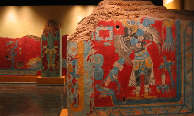 LOS MUSEOS EN MEXICO