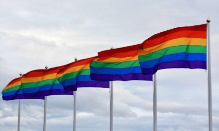 MES DEL ORGULLO LGBT