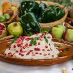 Los chiles en nogada, historia y tradición