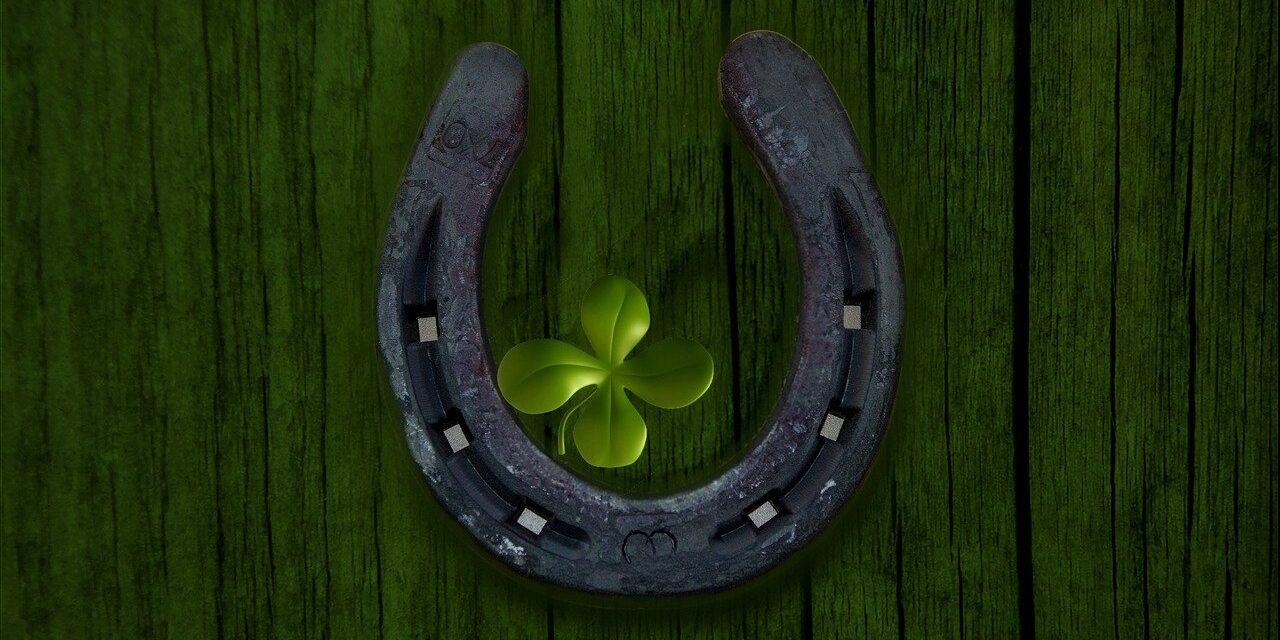 ¿Dejar que la suerte decida tu destino?