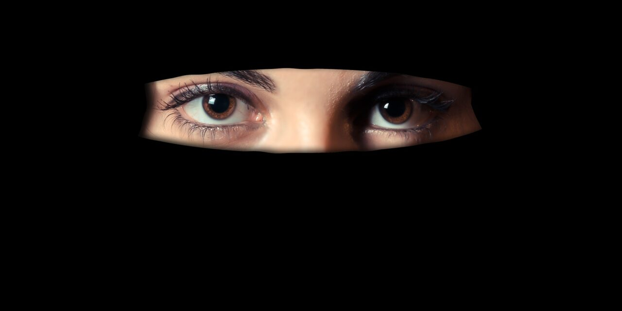 la Supresión de la mujer en Medio Oriente