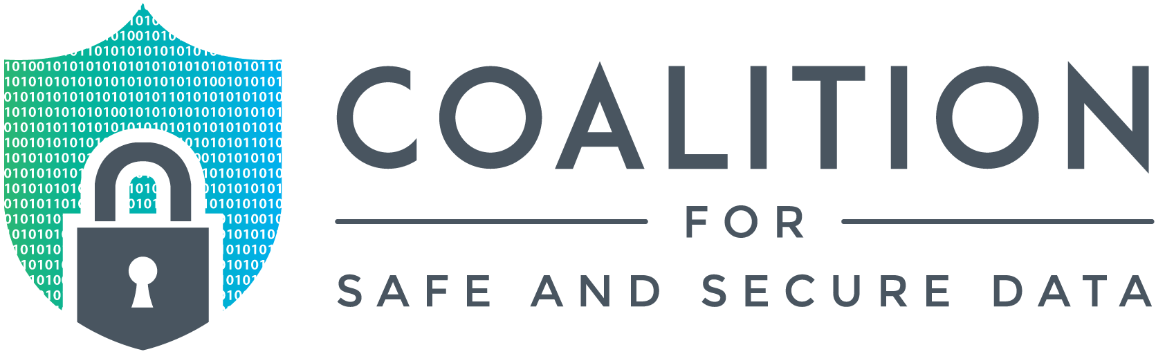 Coalition for Safe and Secure Data