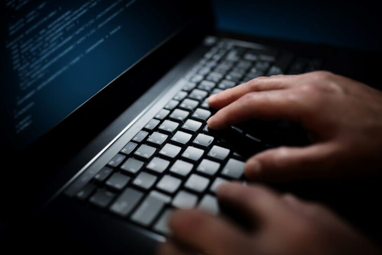 Beware of hackers, especially during these unpredictable times