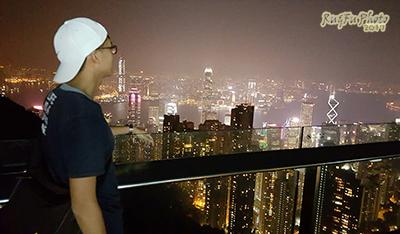 香港封面圖