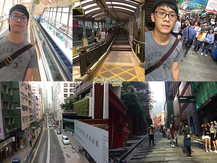 香港圖片-中環