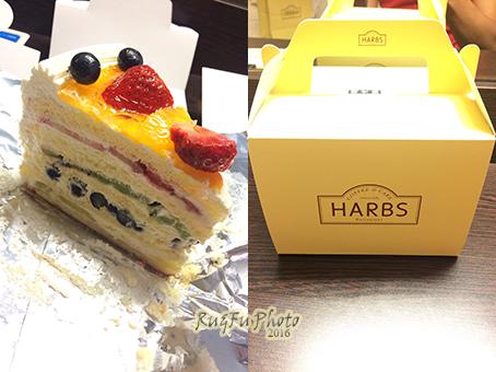 日本東京圖片-HARBS