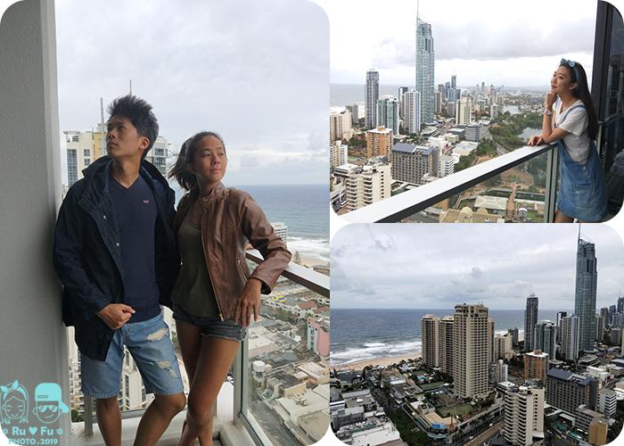澳洲圖片-黃金海岸飯店