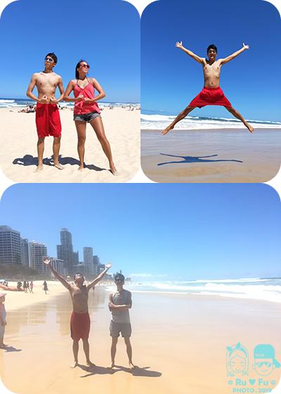 澳洲圖片-黃金海岸