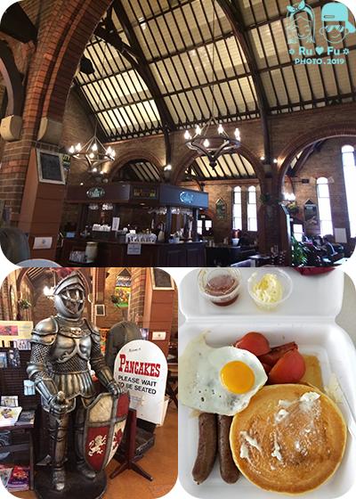 澳洲圖片-The Pancake Manor