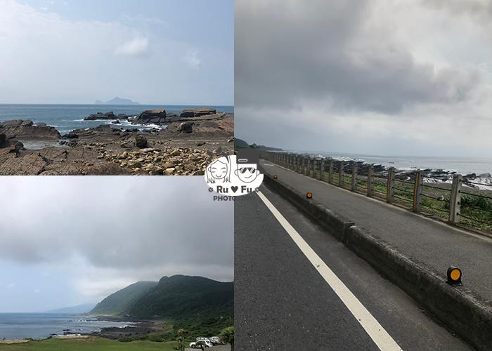 環島圖片-北海岸沿路