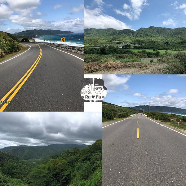 環島圖片-往台東沿路