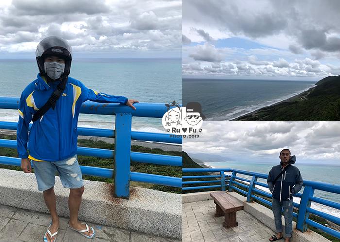 環島圖片-達仁鄉人文景觀自行車道