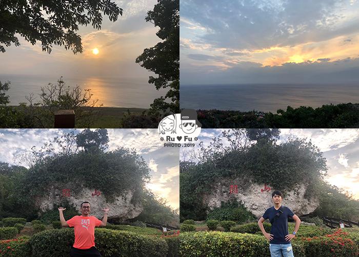 環島圖片-關山夕陽