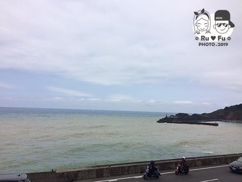環島圖片-陰陽海